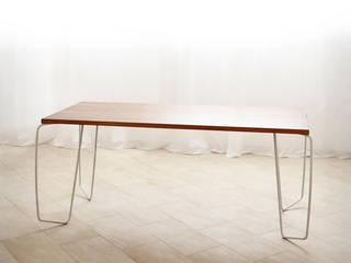 T-11 di Jacopo Cecchi Designer Minimalista