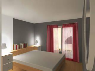 Apartamento Dúplex Espacios de estudio-HA