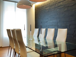 modern  by G*AA - Giaquinto Architetti Associati, Modern
