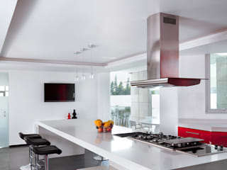 modern Kitchen by Micheas Arquitectos