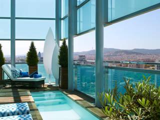 Molins Design Pool