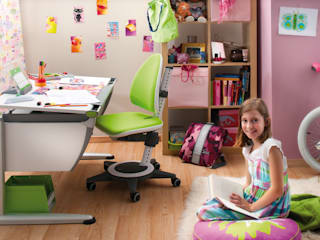 moll Children Study Rooms Ergolife Pte Ltd BureauBureaux