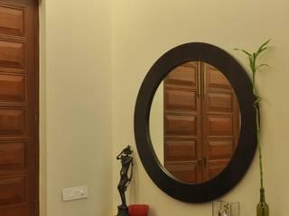 Wohnzimmer von Dhruva Samal & Associates, Modern