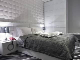 WallArt Cubes Design: modern  by WallArt 3D Wall Decor, Modern
