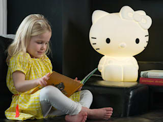 La lampe Hello Kitty de Base NL par decoBB Éclectique