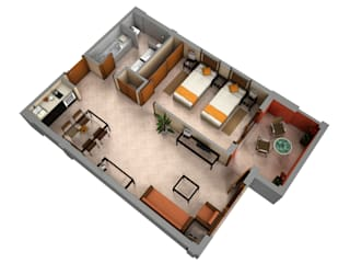 Home design ideas by Realistic-design