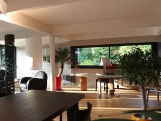 Before After Home Moderne eetkamers