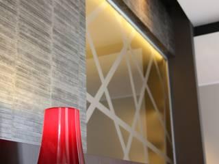 Hotels by G*AA - Giaquinto Architetti Associati, Modern