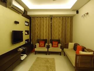 Mr. Bharde:   by kavita bhaleraio design studio