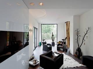 Privathaus:   von DEKOLUX Lichtplanung e. K.
