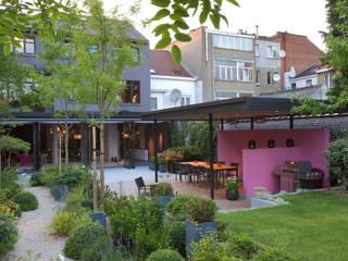 Modern Houses by Jean-François ROGER FRANCE Modern