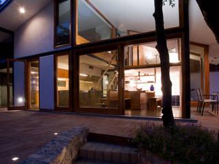 Villa ad Ansedonia II Case moderne di Studio Transit Moderno