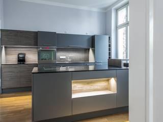 Privatküche von Geilert GmbH Klassisch