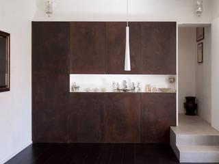 A05 | RISTRUTTURAZIONE APPARTAMENTO BOLOGNA Matteo Spattini Architetto Case