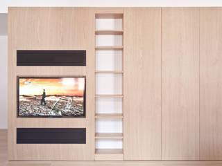 A04 | RISTRUTTURAZIONE APPARTAMENTO BOLOGNA Matteo Spattini Architetto