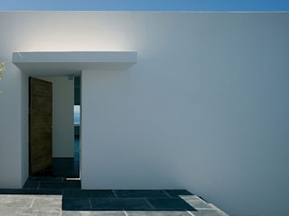 Case in stile in stile Moderno di AABE