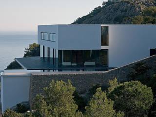 Case moderne di AABE Moderno