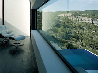 Patios & Decks by AABE, Modern