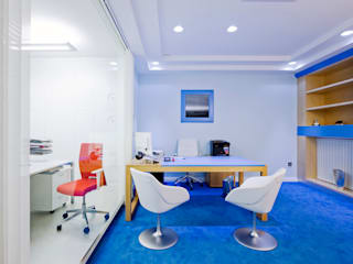 Ebanisteria Puente SL Office spaces & stores