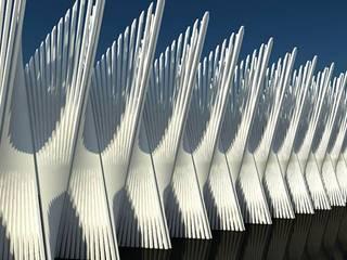 esculturas:  de estilo  por AE ARQUITECTOS