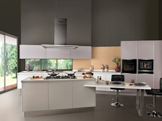 Kitchen by Sleek the Kitchen Specialist