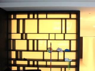 Bibliotheque: Chambre de style  par 3B Architecture