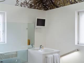 HOTEL DE LA POSTE:  de style  par François MEYER ARCHITECTURE
