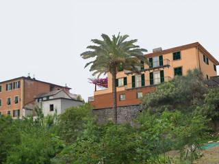 Rendering A (Progetto):  in stile  di Alessio Costanzo Architetto