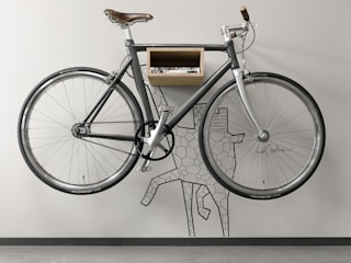 theo MIKILI – Bicycle Furniture,