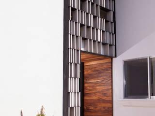 Remodelacion Casa Cuernavaca Taller David Dana Arquitectura Casas modernas