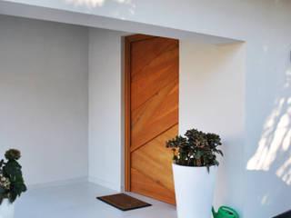 villaeffe: Case in stile  di Salvatore Nigrelli Architetto