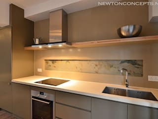 Newton Concepts Furniture & Interior Design:  tarz