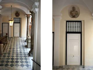 Foto 1: Case in stile  di Alessio Costanzo Architetto