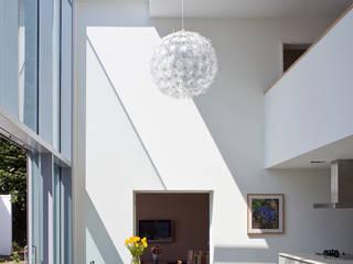 JAMIE FALLA ARCHITECTURE:  tarz Yemek Odası