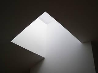 Casa CD Espaços por nn.arq | arquitectos