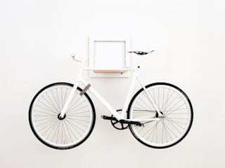 極簡主義  by MIKILI – Bicycle Furniture, 簡約風