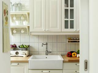 cucina Cucina in stile classico di Tommaso Bettini Architetto Classico