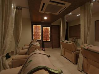 de Balan & Nambisan Architects Asiático