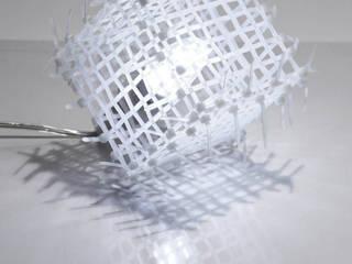Faslamp Cube W:  in stile  di Andro Design