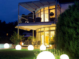 MOONLIGHT International GMBH Garden Lighting