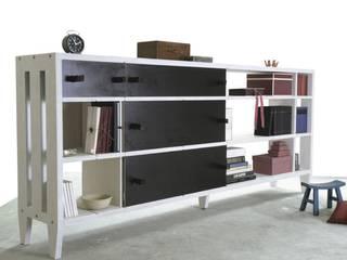 Sideboard HausimHaus/house in a house von andere raeume Minimalistisch