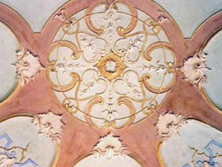 Polo Museale di Villa Serra - Parchi di Nervi Musei in stile classico di INDUSTRIA DELL'ARTE Classico