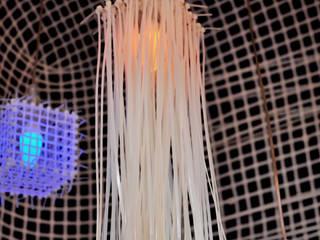 Faslamp Jelly W:  in stile  di Andro Design