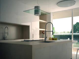 cucina:  in stile  di Orangeengineering