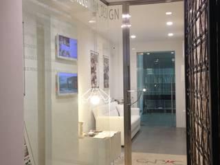 nuova sede G'n'B studio di G'n'B studio Moderno