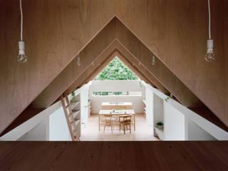 Comedores de estilo  por ma-style architects
