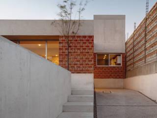 Ambrosi I Etchegaray Jardins minimalistas