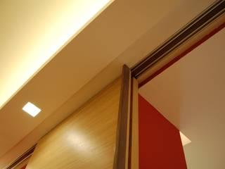 RISTRUTTURAZIONE - PIEV:  in stile  di g4 architettura