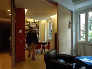 studio:  in stile  di g4 architettura