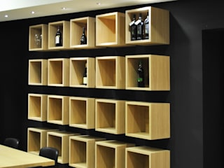 Offices & stores by Salvatore Nigrelli Architetto
